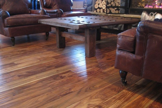 Hardwood Floorings